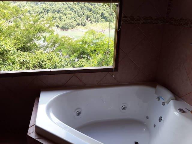 伊瓜苏港 (Puerto Iguazú)的民宿