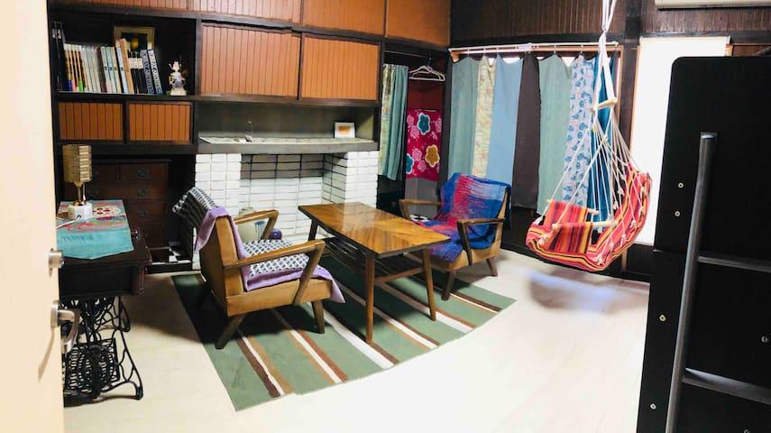 姫路市的民宿