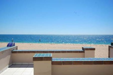 Delphin Verde   Las Palmas II #1 on Mirador Beach
