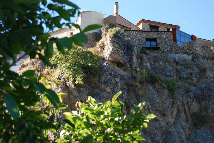 Añón de Moncayo的民宿
