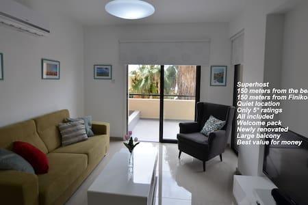 Lazaros Suite in the Center *
