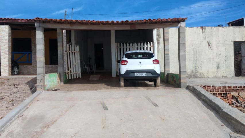 Piaçabuçu的民宿