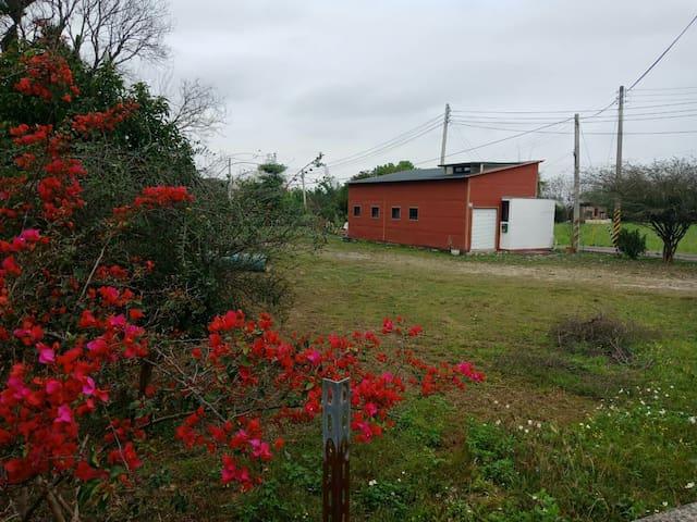Tongluo Township的民宿