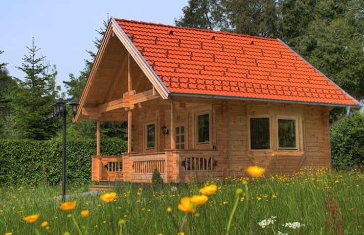 Mountain Inn Chalets Walchsee