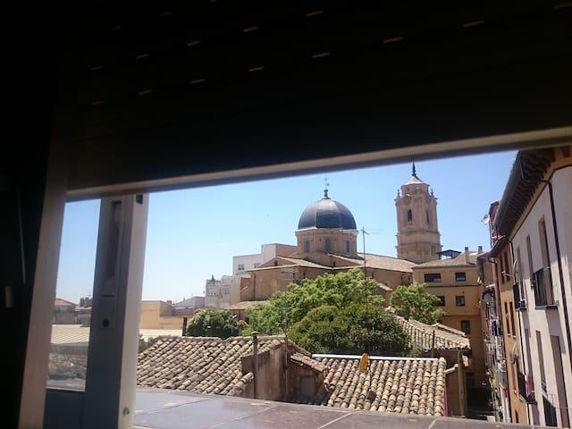 Huesca的民宿