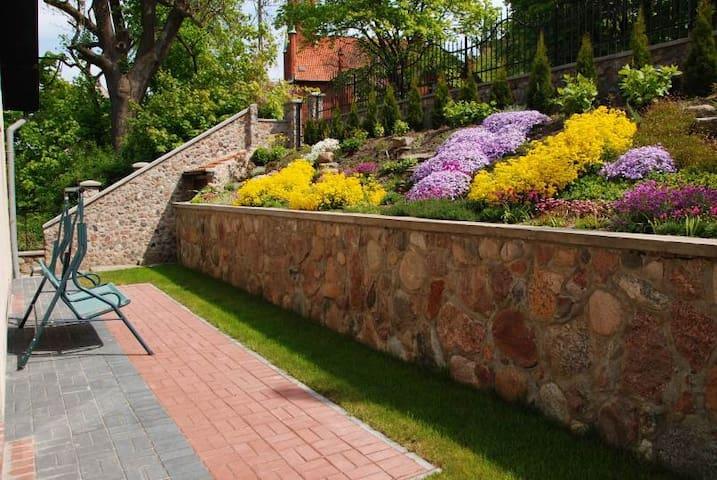 Frombork的民宿