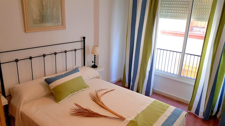 Apartment in the Center of Jerez