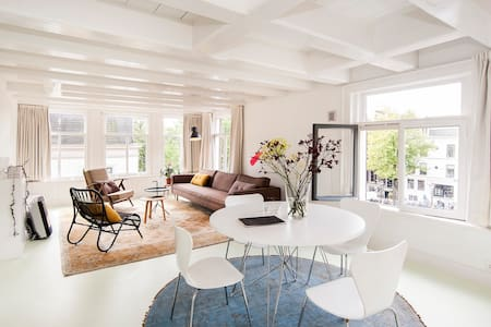 Fantastic apartment-Great location