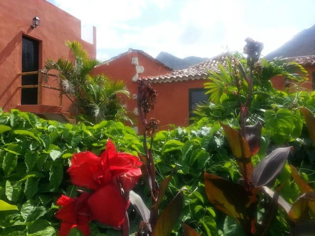 San Cristóbal de La Laguna,Bajamar的民宿