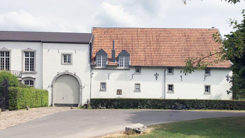 Aachen的民宿