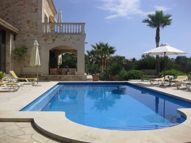 Santanyí的民宿