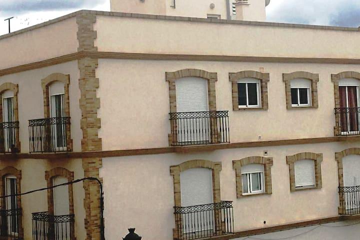 Tabernas的民宿