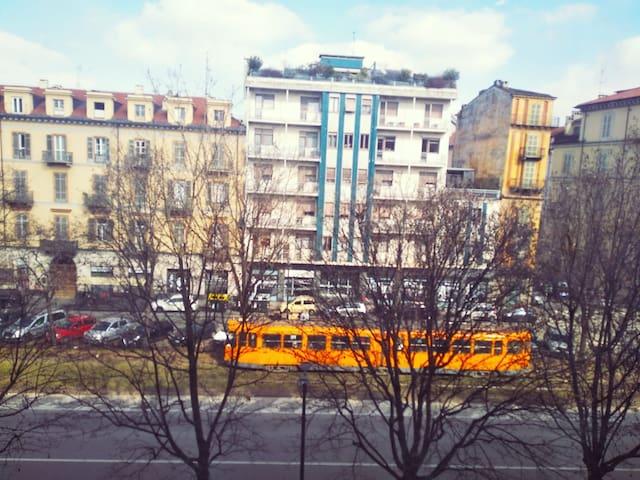 Appartamento vista Mole Antoneliana