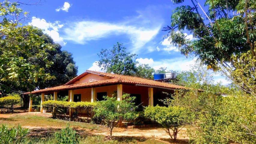 State of Minas Gerais的民宿