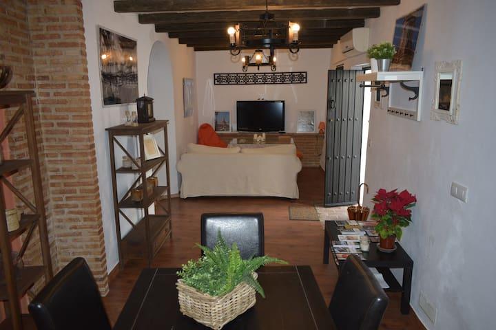 Peñaflor的民宿