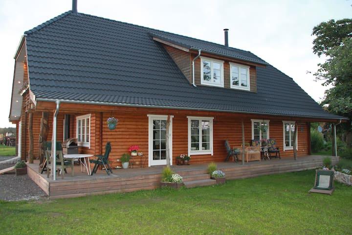 Aalestrup的民宿
