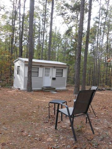 Pine Forest Cottage