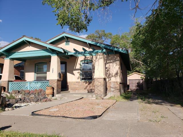 Alamosa的民宿