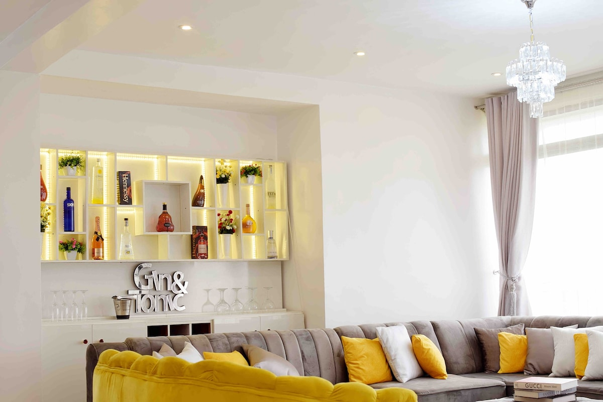 ABV Bringing Luxury living to you in Lagos island