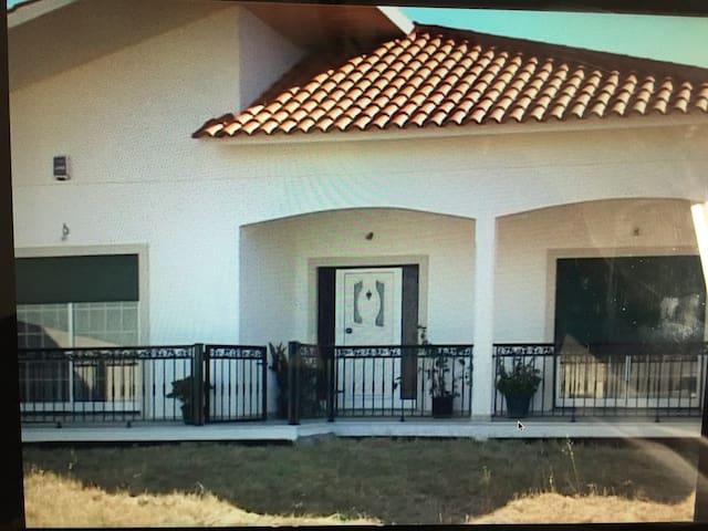 Bed and breakfast/ casa de hospedes 52513/AL
