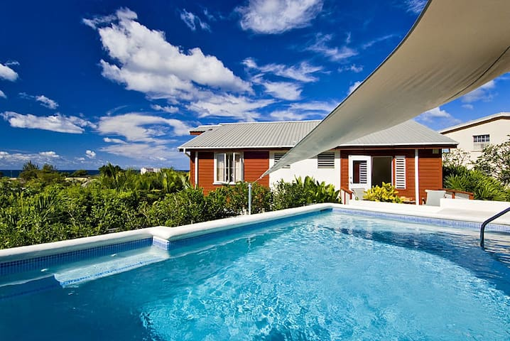 Paradise Lodge 1 bedroom