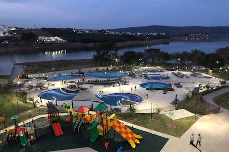 Ilhas do Lago Eco Resort - NOVO