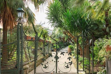 Morisani Garden