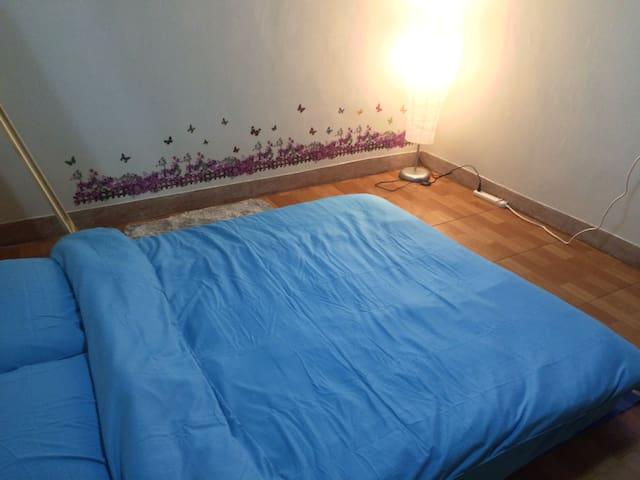 佳里橘子之家 - 舒適雙人房