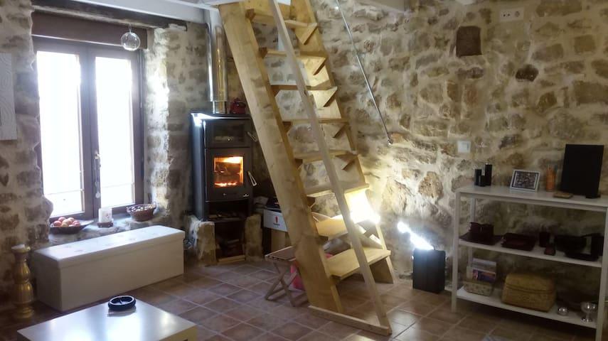 La Aldea的民宿