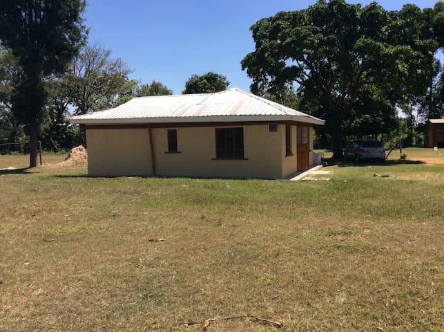 Sirare cottage Lodge