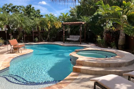Private Paradise Between Keys and Miami