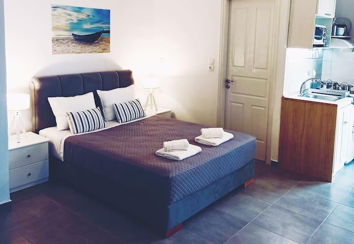 Kirva mini suites