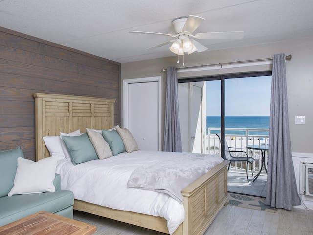 奥兰治海滩(Orange Beach)的民宿