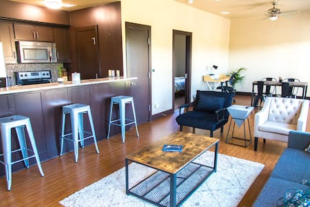 Ft Worth Southside Loft 203- Walk to Magnolia Ave!