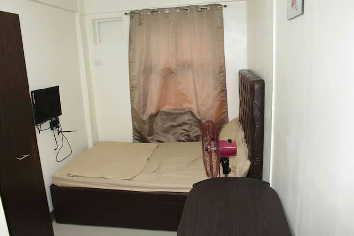 VERY Affordable Studio Near Eastwood City