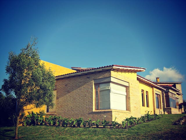 Chocontá的民宿