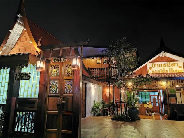 Chanida Home Ayutthaya 2