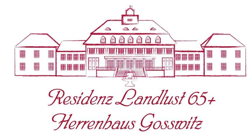 Reichenbach/Oberlausitz的民宿