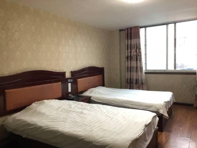 Suizhou的民宿