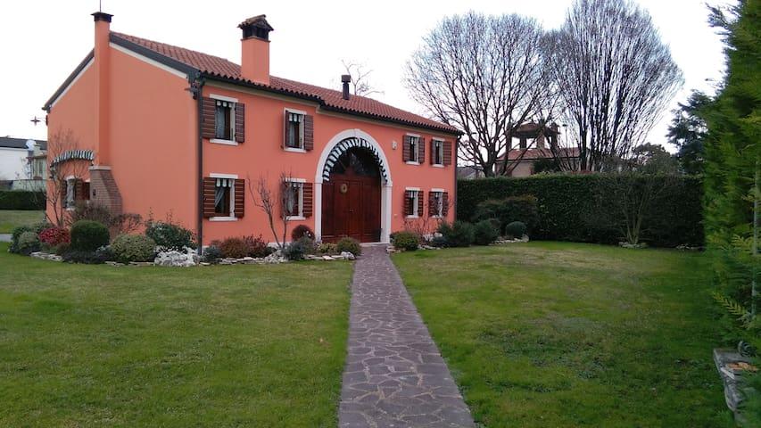 帕多瓦的民宿