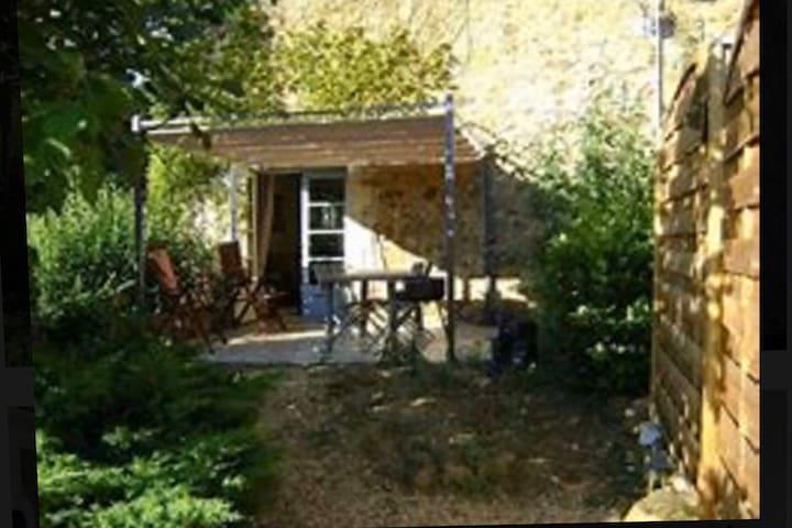 Milhac de Nontron 的民宿