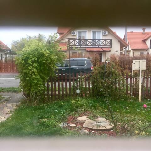 Иванков的民宿
