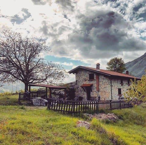 Monte San Giacomo的民宿
