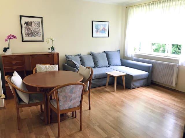 MasterOrder Appartement