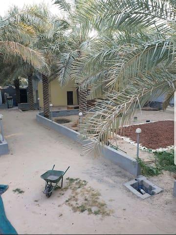 Al Khobar的民宿