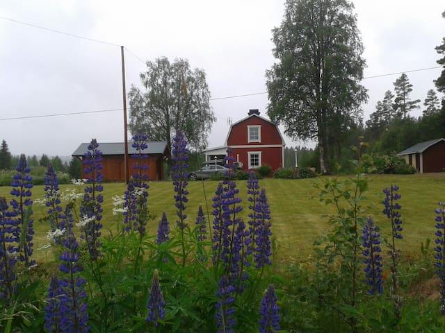 Gideåberg的民宿