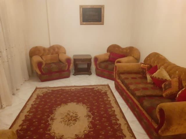 Nasr city Apartment