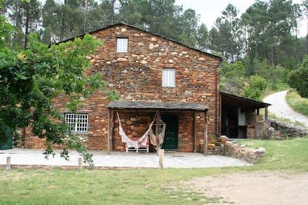 Casa do Giestal - Casa de Campo