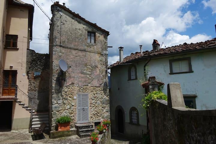 Casoli的民宿