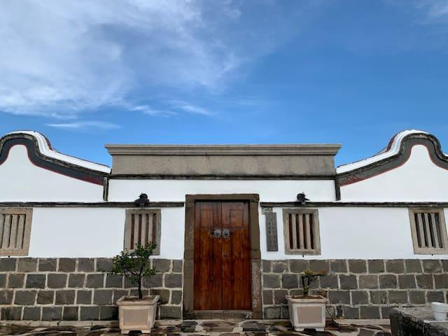 Xiyu Township的民宿